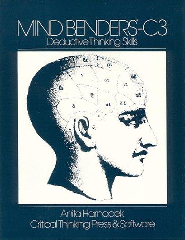 Mind Benders, Book C3 por Anita Harnadek