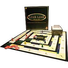 Liar Liar Board Game