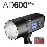 Godox AD600 Pro Flashpoint XPLOR 600PRO TTL Monolight alimentado por batería...