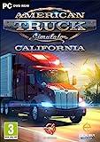 American Truck Simulator [Importación Italiana]