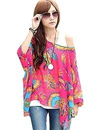Suchergebnis auf f r hippie bluse bekleidung - Hippie bluse damen ...