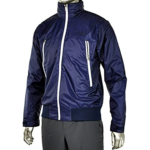 The North Face M Diablo Wind Chaqueta Jacket Cosmic Blue XL 54