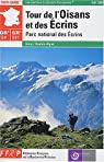 GR 54, GR 541 : Parc national des Écrins - Tour de l'Oisans et des Écrins par Fédération française de la randonnée pédestre
