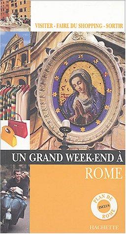 "<a href=""/node/88243"">Un grand week-end à Rome</a>"