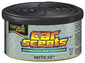California Scents Parfum de voiture–Arctic Ice