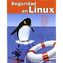 Seguridad en Linux (Títulos Especiales)