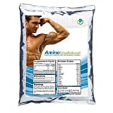 250 AMINO ACID TABLETS SUPPLEMENT x BCAA + GLUTAMINE ANABOLIC PROTEIN BODYBUILDING PACK FOR GYM - 1st CLASS UK P&P from BULL ATTACK