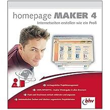 Homepage Maker 4