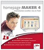 Homepage Maker 4 Bild