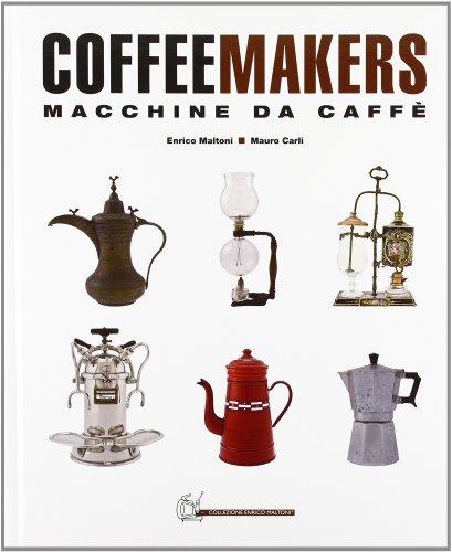 Coffee Makers - Macchine da caffè -