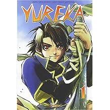 Yureka, tome 1