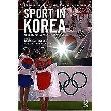 Sport in Korea: History, development, management