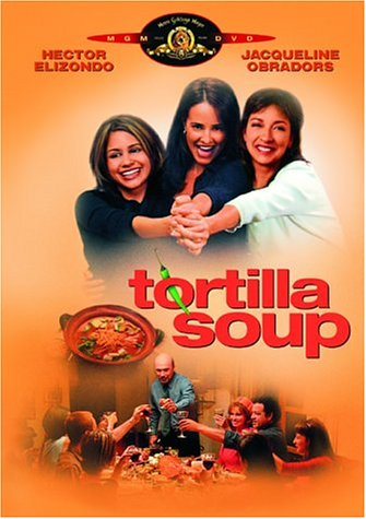 Preisvergleich Produktbild Tortilla Soup