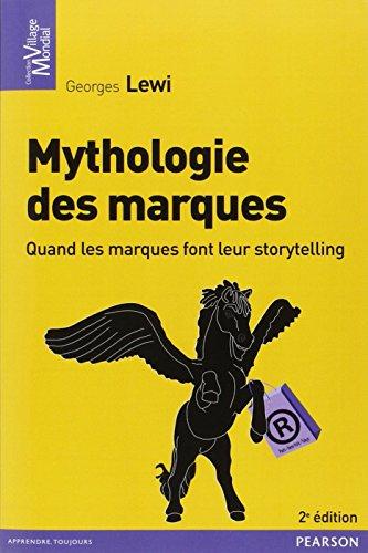 Mythologie des marques