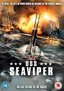 USS Sea Viper [DVD]