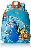 Disney by American Tourister New Wonder Kinder-Rucksack S, 7 Liter, Dory-Nemo-Fintastic