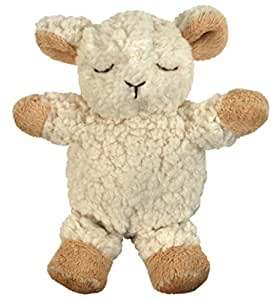Cloud b Baby Sheep Rattle