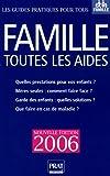 Telecharger Livres Famille toutes les aides Bourses allocations prestations sociales nouvelle convention chomage (PDF,EPUB,MOBI) gratuits en Francaise