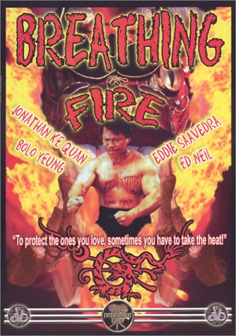 Breathing Fire [Edizione: Francia]
