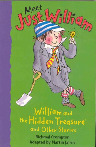 William and the Hidden Treasure and Other Stories