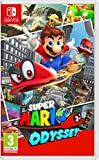 Video Games - Super Mario Odyssey (Nintendo Switch)