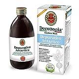 Decottopia Depurativo Antartico Con Stevia Integratore Alimentare Flacone 500ml