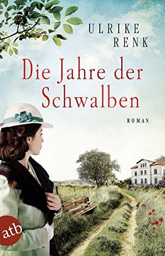 Buchseite und Rezensionen zu 'Die Jahre der Schwalben' von Ulrike Renk