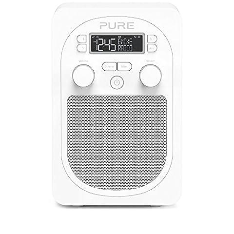 Pure Evoke D1 Radio numérique