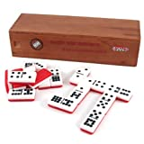 Bene Casa Double Nine Dominoes (Domino Double Nueve) by Bene Casa