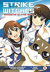 Strike Witches: Maidens in the Sky, Vol. 1