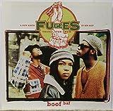 Boof Baf / Living Like There Ain't Tomorrow [Vinyl LP]