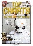 Top Charts 69 mit Playback CD: Die Hit-Serie mit den besten und aktuellsten Titeln aus den Charts! Traum - Auf uns - Budapest - Riptide - Am I Wrong - Calm After The Storm