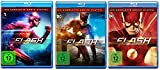 The Flash Staffel 1-3 (1+2+3) [Blu-ray Set] DC Serie
