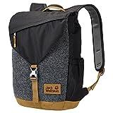 Jack Wolfskin Daypacks & Bags Canvas-Rucksack Wooloak 6000 black