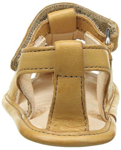 Easy Peasy Nonno, Chaussures de Naissance mixte bébé Beige (oxi)