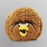 Rovio Angry Birds Star Wars Chewbacca 30,5cm Plüsch Kissen