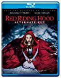 Red Riding Hood [Blu-ray] [2011] [US Import]