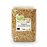 Organic Coriander Seed 250g (Buy Whole Foods Online Ltd.)