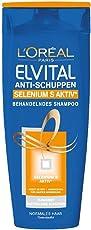L'Oréal Paris Elvital Anti-Schuppen Shampoo Intensiv normales Haar, 250 ml