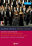 Festival De Salzbourg 2010, Concert D'Ouverture [Import italien]