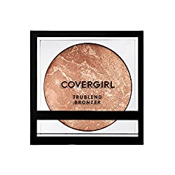 CoverGirl Trublend Bronzer, Medium, 0.1 Ounce by COVERGIRL
