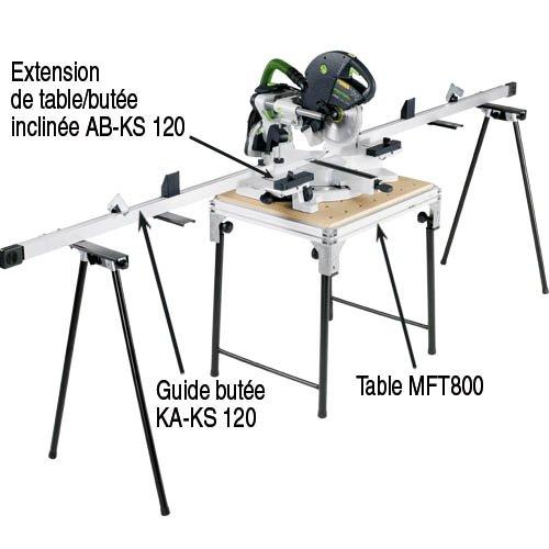 Festool Kapex KS 120 EB-Set - Ingletadora Festool