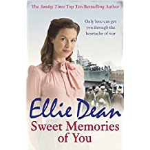 Sweet Memories of You (The Cliffehaven Series)