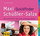 Maxi-Quickfinder Schüßler-Salze (Amazon.de)