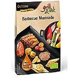 Beltane Bio grill&wok Barbecue Marinade (2 x 50 gr)