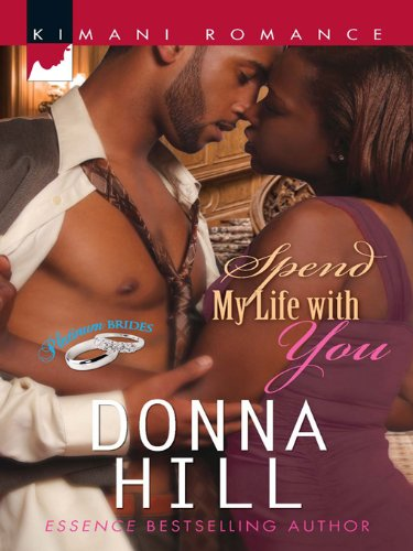 Spend My Life with You (The Lawsons of Louisiana Book 1) (English Edition)