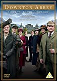 Downton Abbey: A Journey to the Highlands (Christmas Special 2012) [DVD]
