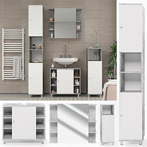 VICCO Badmöbel Set Badezimmermöbel kaufen  Bild 1*