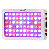 Niello 300W LED Pflanzenlampe Optical Lens-Series Led...