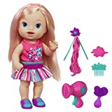 Baby Alive Play 'N Style Christina Doll ...